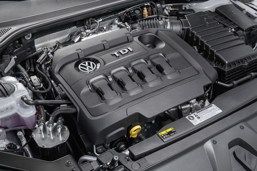 Car News | Volkswagen pays for diesel engine swaps in Germany
