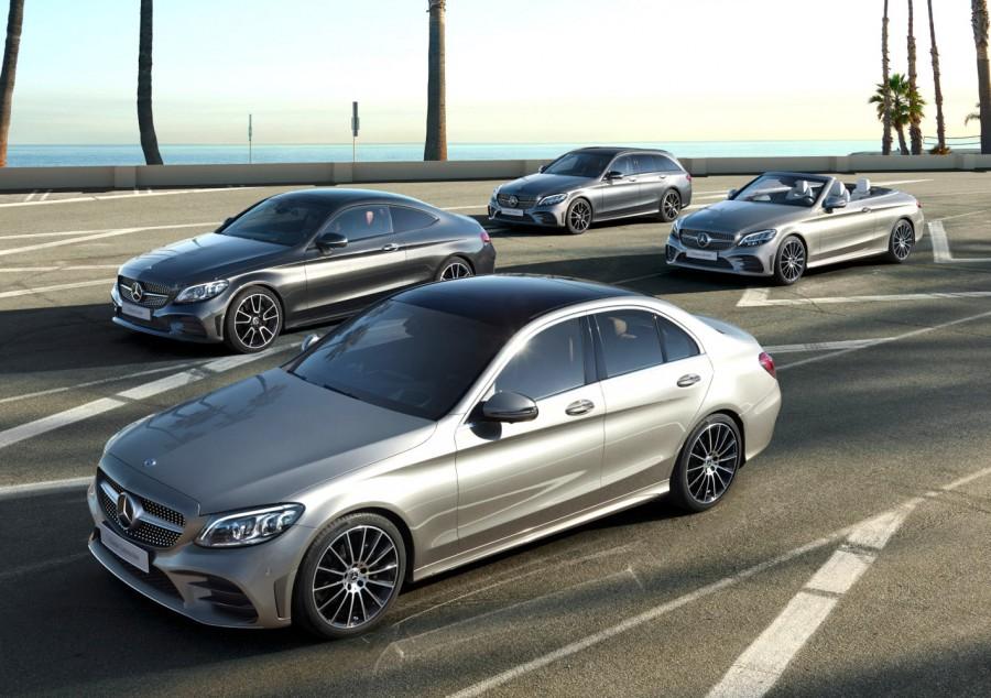 Car News | Updated Mercedes-Benz C-Class arrives in Ireland