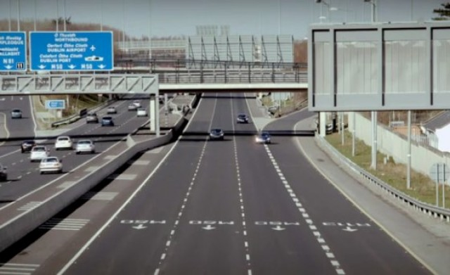 Car News | Motorway safety campaign launched | CompleteCar.ie