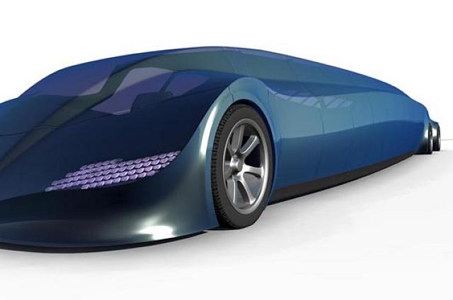 Car News | Bonkers new superbus | CompleteCar.ie