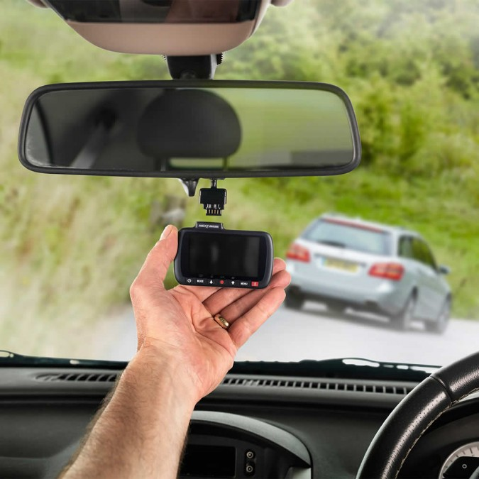 Car News | Insurance discounts for dash cam users