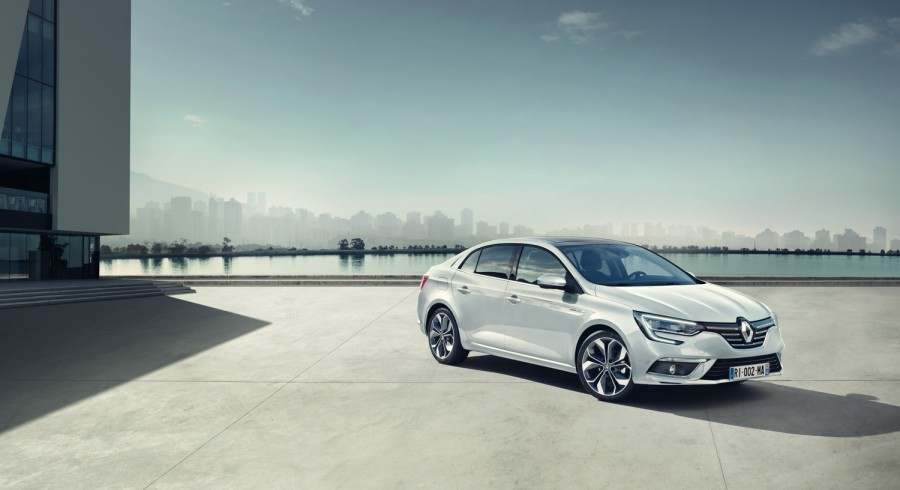 Car News | Renault Megane Grand Coupe range updated