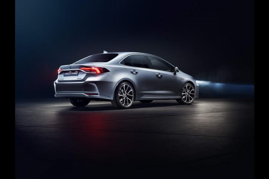 Car News | Toyota Ireland confirms Hybrid Roadshow | CompleteCar.ie