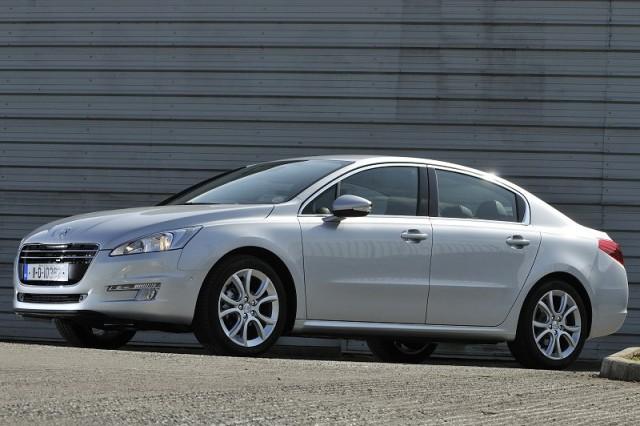 Car News   Peugeot's China plans   CompleteCar.ie