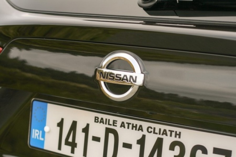 Nissan calls for older car import ban