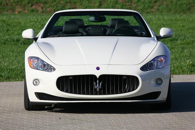 Car News   Tuned Maserati cabrio released   CompleteCar.ie