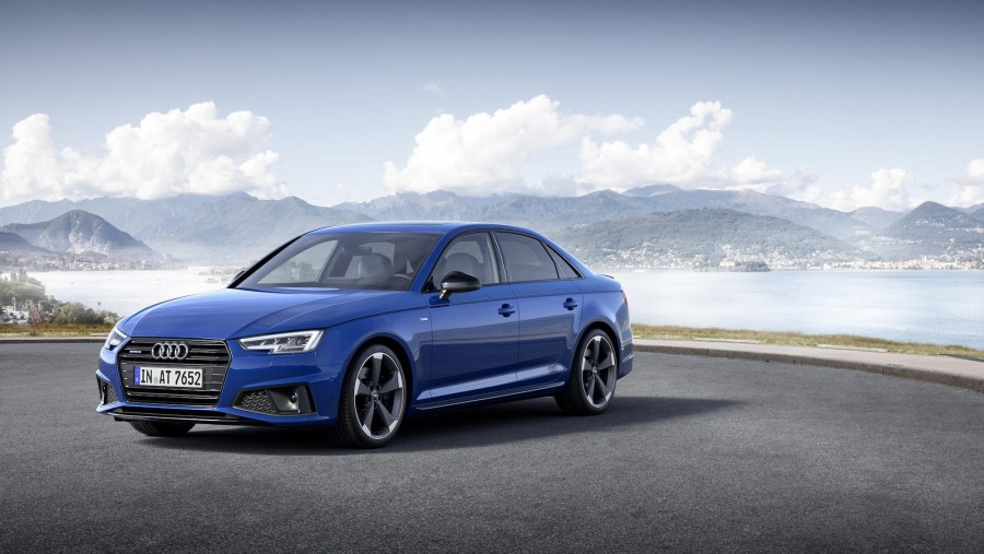 Car News | Audi offering savings of up to €4,500 in 191 sale event | CompleteCar.ie