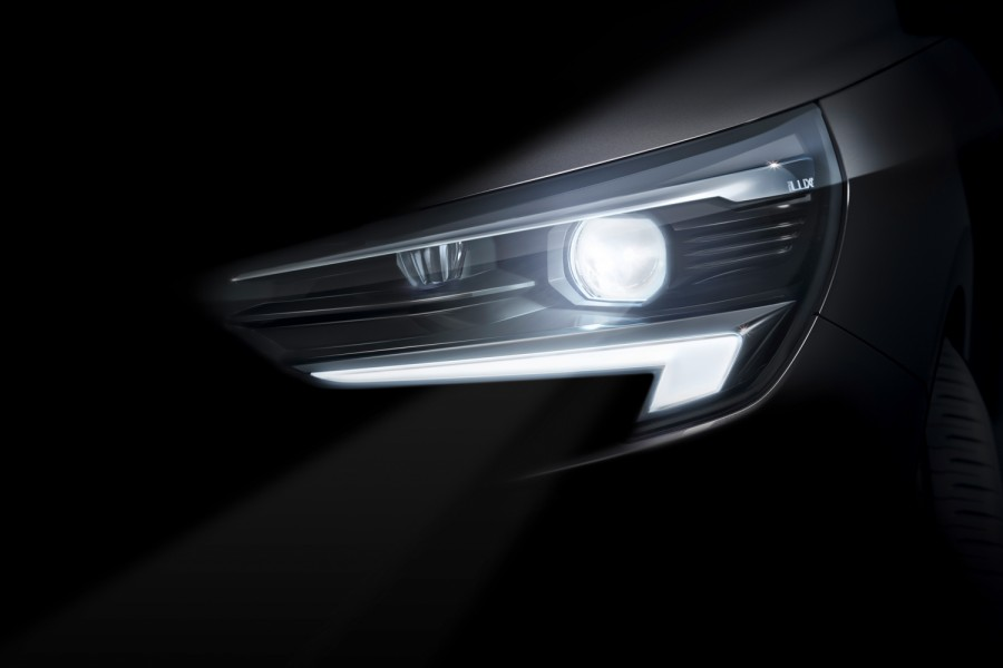 Car News | New Opel Corsa will feature IntelliLux lighting