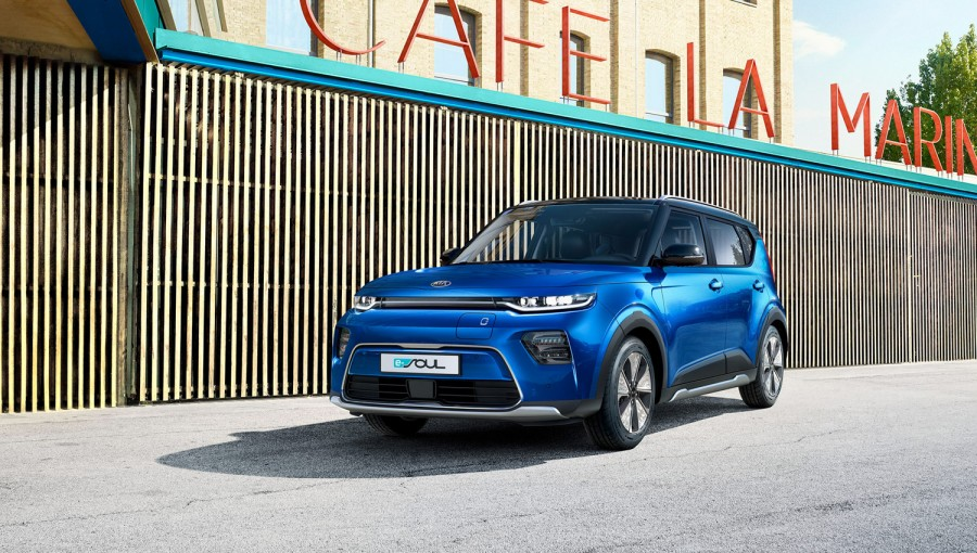 Car News | Next-gen Kia Soul will be electric-only | CompleteCar.ie