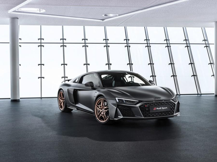 Car News | Audi R8 V10 Decennium | CompleteCar.ie