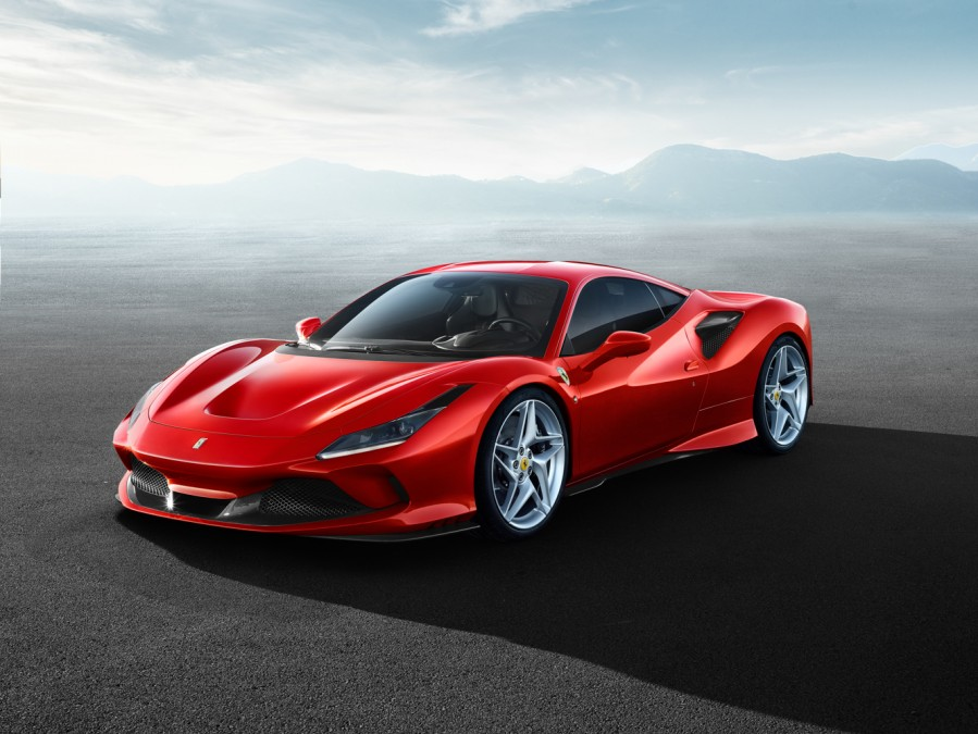 Car News | Ferrari 488 replaced by F8 Tributo