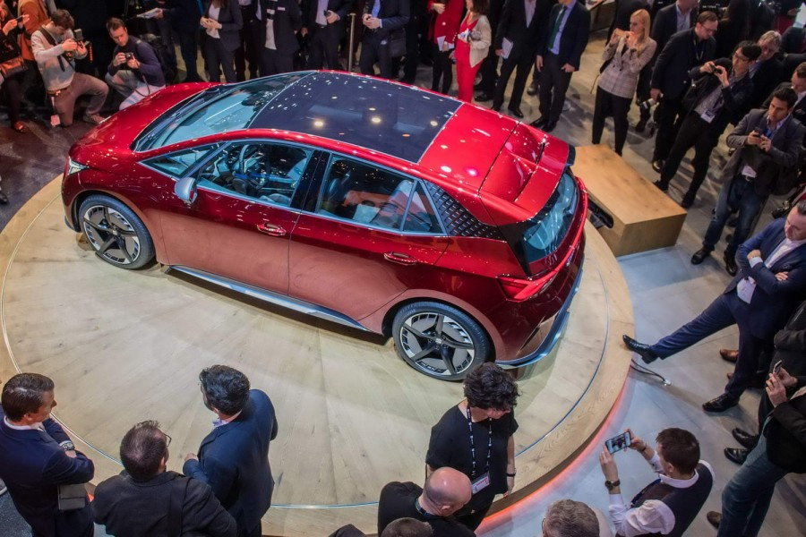 Car News | SEAT to mount electric car blitz | CompleteCar.ie