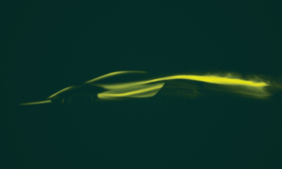 Car News | Lotus Type 130 all-electric hypercar