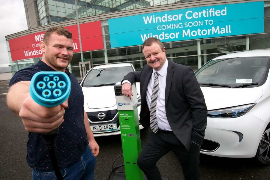 Car Industry News | Windsor to open new MotorMall on the M50 | CompleteCar.ie