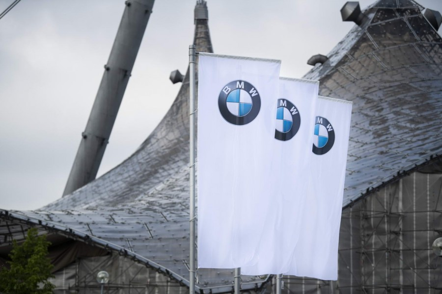BMW looks to rapidly expand its electric lineup
