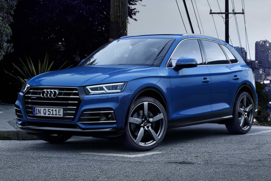 Car News | Audi preps plug-in hybrid Q5 for sale