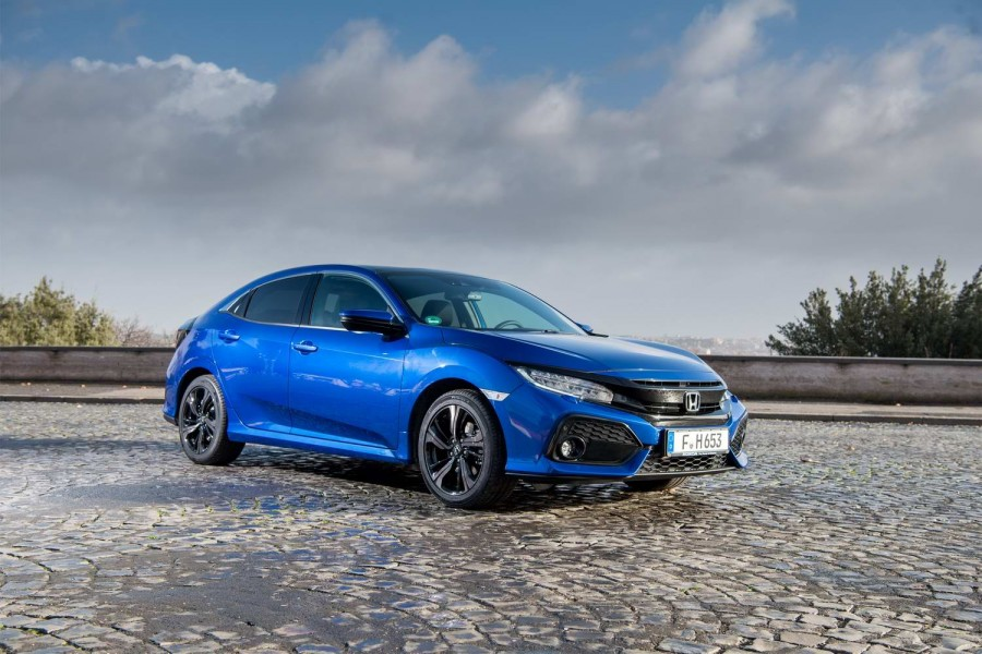 Car News | Honda lays out 192 offers | CompleteCar.ie
