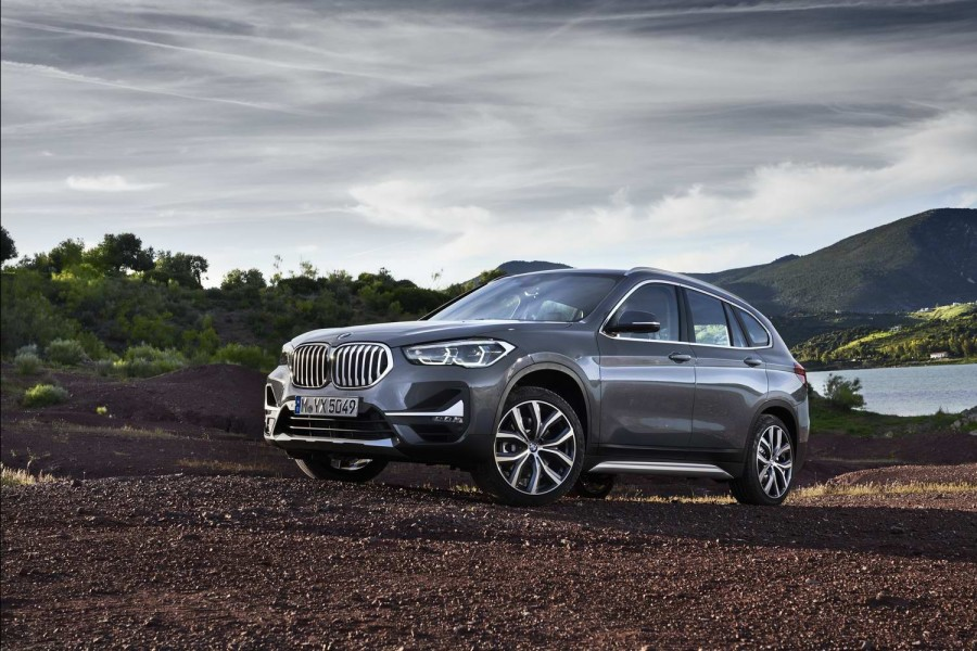 Car News | BMW updates X1 SUV | CompleteCar.ie