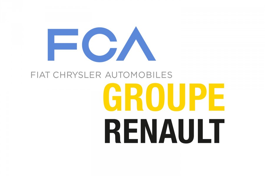 Car Industry News | Renault ponders benefits of a merger with FCA | CompleteCar.ie