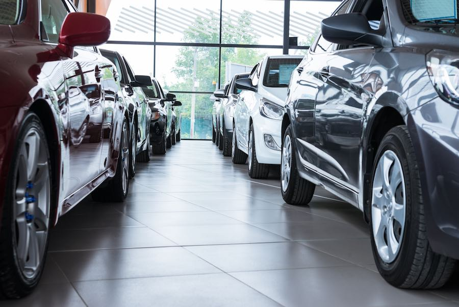Car News | New car registrations tick up slightly in May