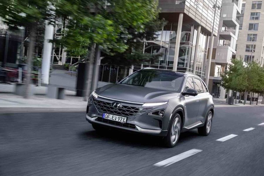 Car Industry News | Hydrogen Mobility Ireland | CompleteCar.ie