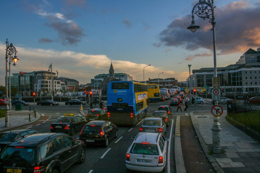 Car News | Irish Government climate change plans