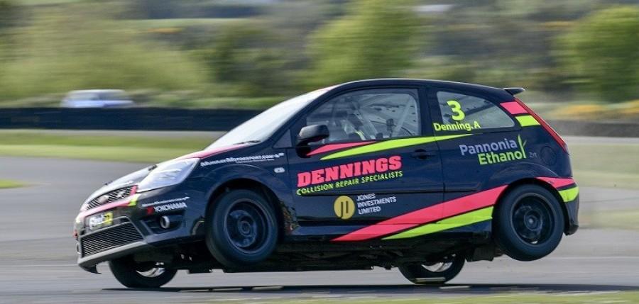 Car News | Mondello Fiesta series to raise money for MND | CompleteCar.ie