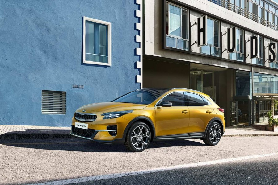 Car News | Kia reveals all on XCeed crossover | CompleteCar.ie