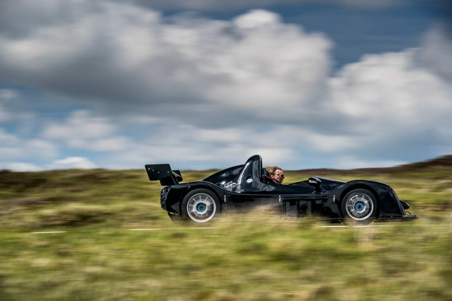 Car News | Radical gives us the Rapture | CompleteCar.ie