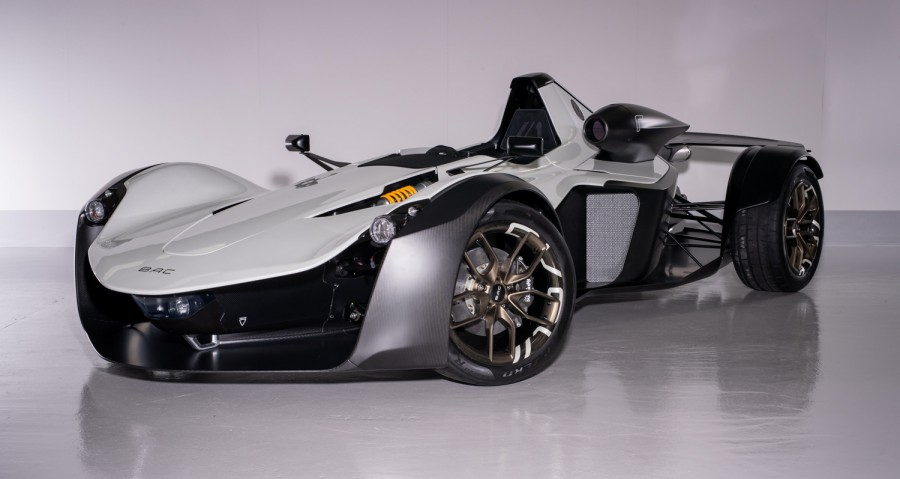 Car News | BAC launches hotter Mono | CompleteCar.ie