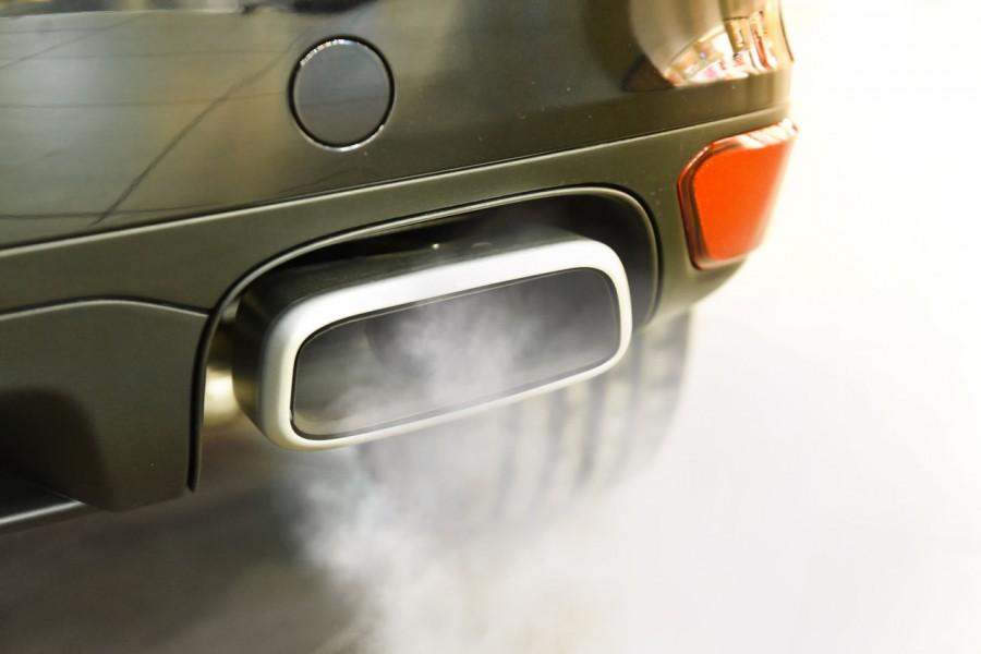 Car News | Toyota calls for nitrogen oxide tax | CompleteCar.ie