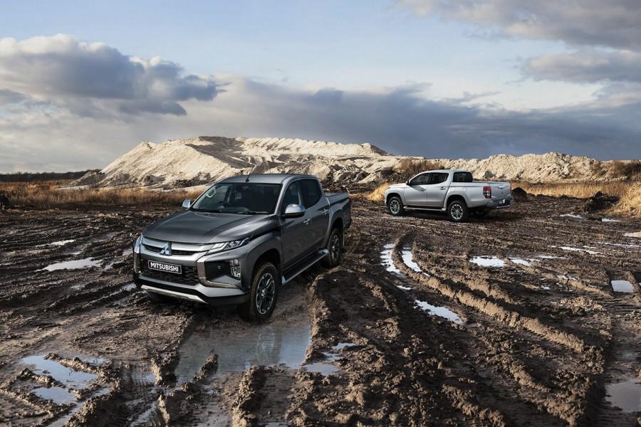 Car News | New Mitsubishi L200 pricing confirmed | CompleteCar.ie