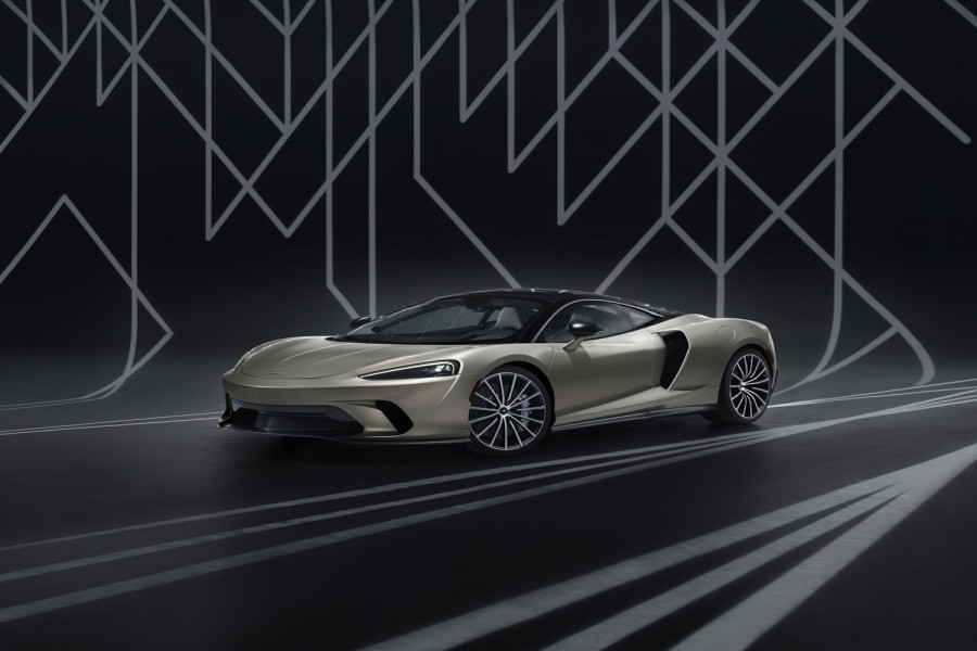 Car News | MSO gets its paws on McLaren GT | CompleteCar.ie