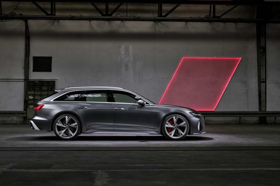 Car News | Audi loads 600hp into RS 6 Avant | CompleteCar.ie