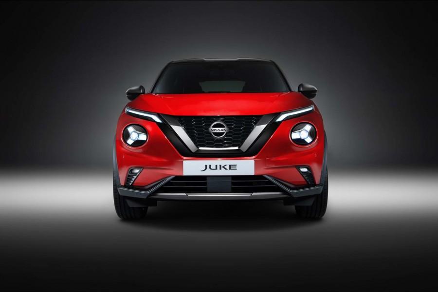 Car News | New Nissan Juke revealed in full | CompleteCar.ie