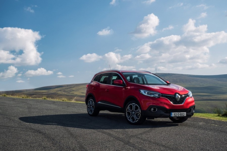 Car News | Renault and Dacia to offer used car PCP | CompleteCar.ie