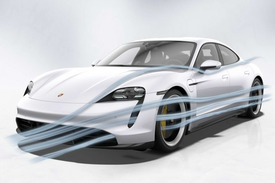 Car News | Porsche Taycan: full details and first impressions | CompleteCar.ie