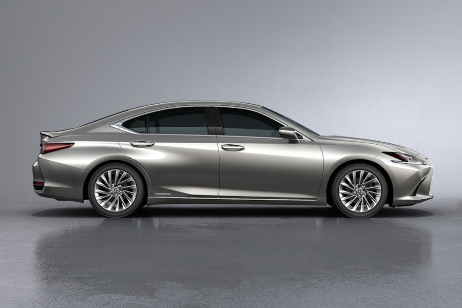 Car News | Lexus Ireland used car programmes | CompleteCar.ie