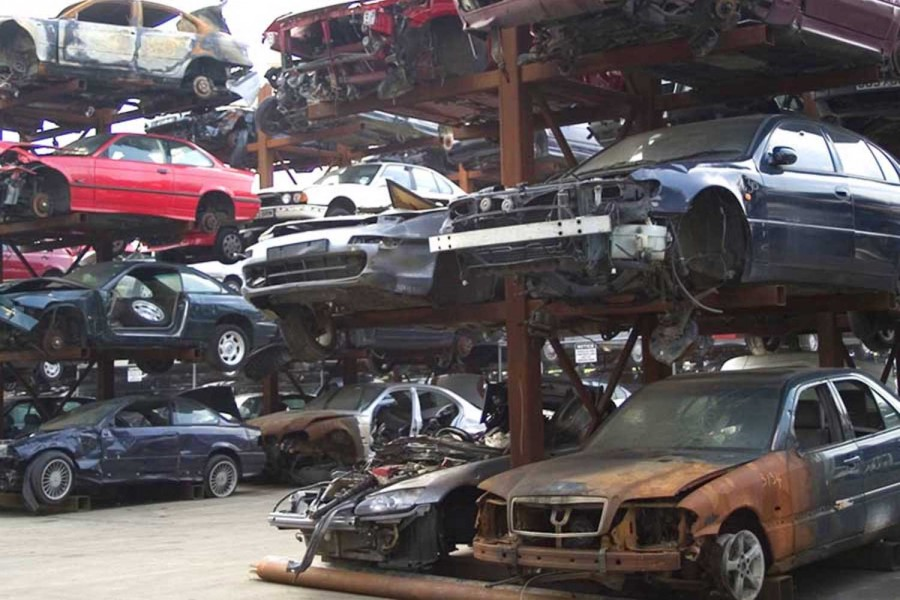 Car News | Cartell and Audatex will automate vehicle write-off alerts | CompleteCar.ie