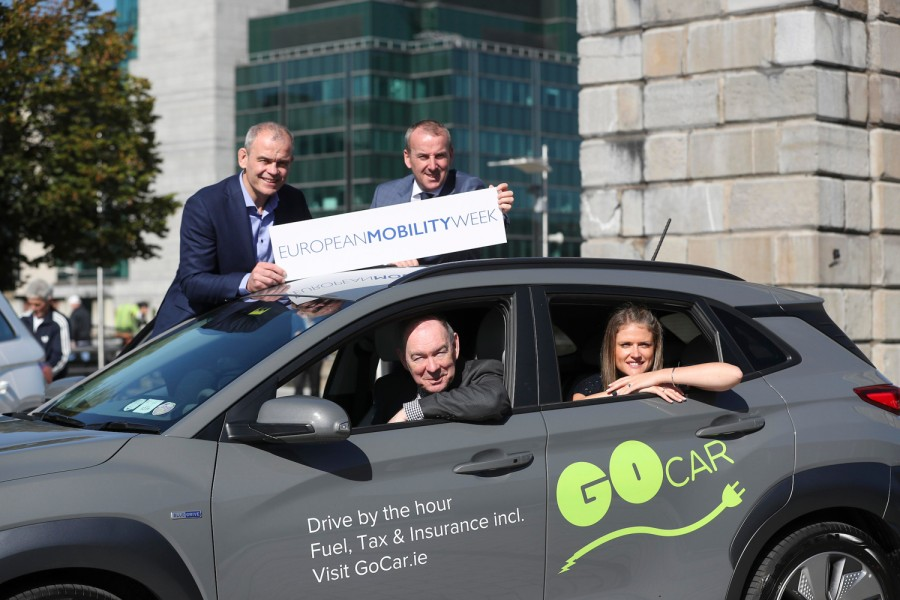 Car News | Climate change concerns to drive car ownership changes | CompleteCar.ie