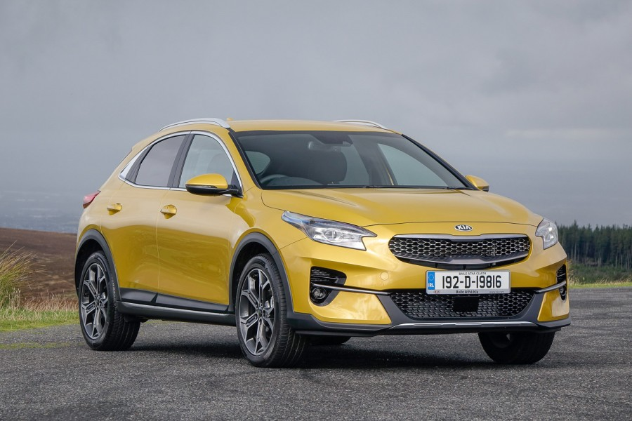 Car News | Kia XCeed lands in Ireland | CompleteCar.ie