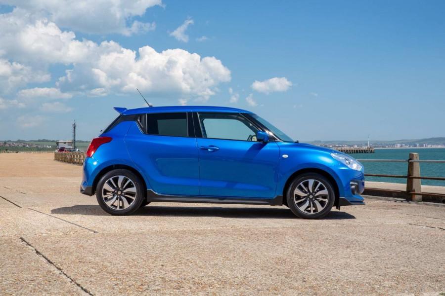 Car News | Suzuki Swift gets Attitude | CompleteCar.ie