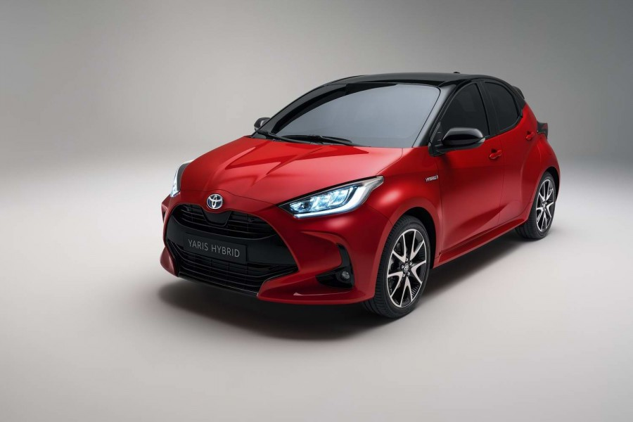 Car News | New Toyota Yaris revealed | CompleteCar.ie