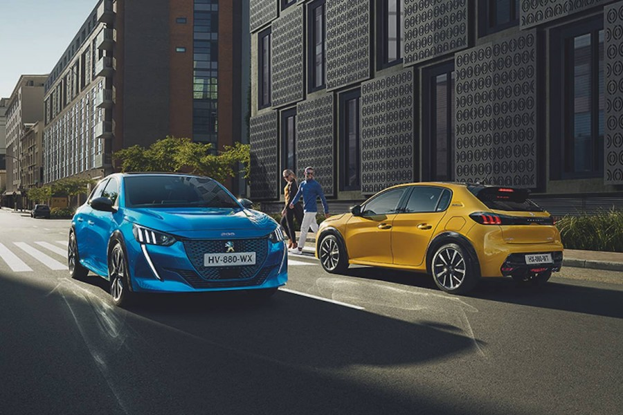 Car News | Peugeot announces 208 prices for Ireland | CompleteCar.ie