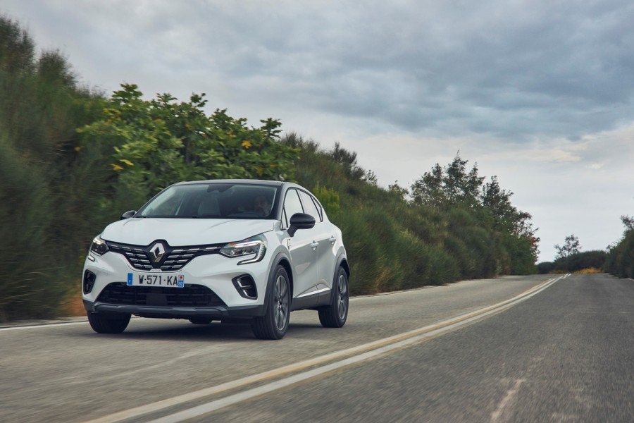 Car News | Renault Ireland gears up for big 2020 | CompleteCar.ie