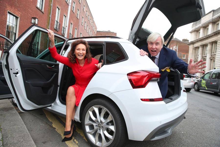 Car News   Skoda flies the flag for the elderly   CompleteCar.ie