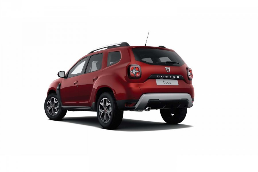 Car News | Dacia Ireland sales event starts today | CompleteCar.ie