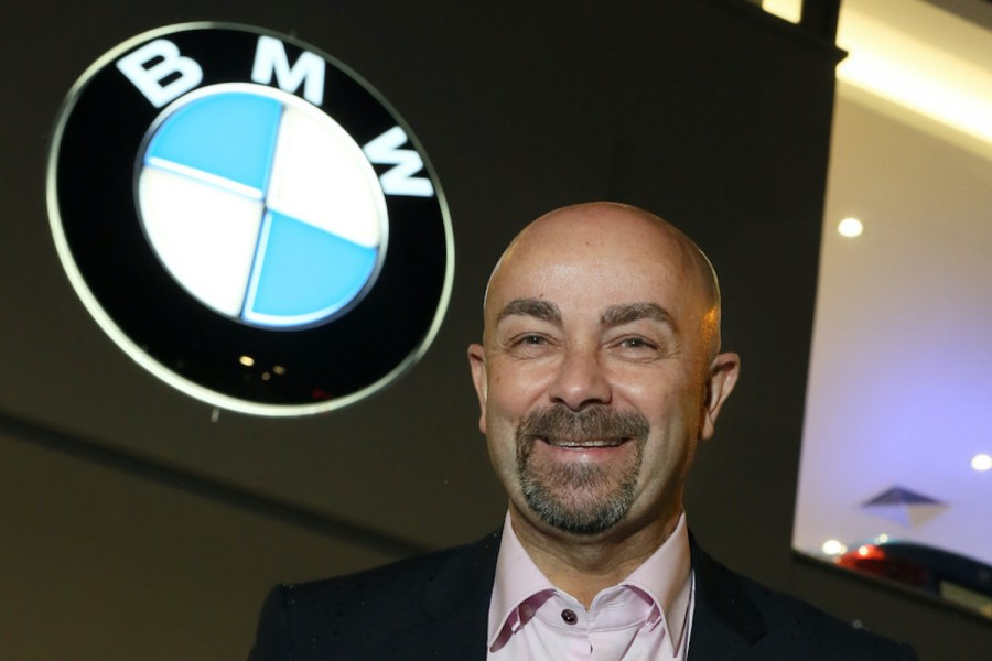 Car Industry News | New Managing Director at BMW Group Ireland announced | CompleteCar.ie