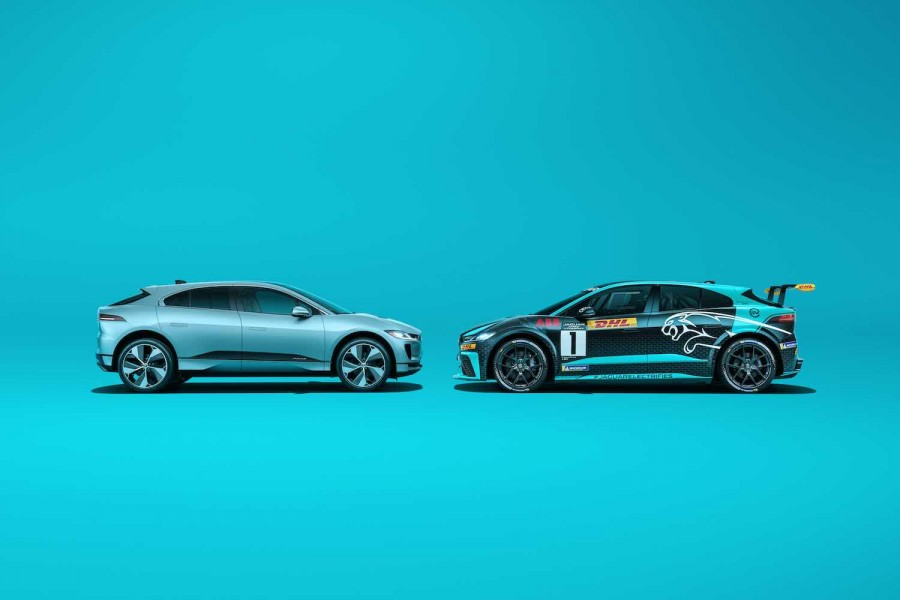 Car News | Jaguar updates I-Pace EV range | CompleteCar.ie