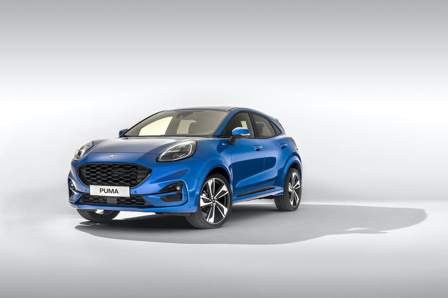 Car News | Ford Puma to kick off at €24,465 | CompleteCar.ie